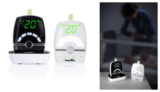 baby erstausstattung was bei einem babyphone wirklich wichtig ist. Black Bedroom Furniture Sets. Home Design Ideas