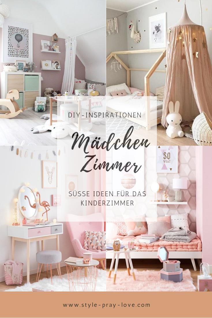 Kinderzimmer Inspiration für Mädchen u2022 style pray love ~ 17051639_Wäschekorb Kinderzimmer Mädchen