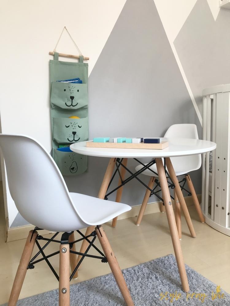 Trendige Sitzgruppen Stühle Und Maltische Für Kinder Style Pray Love