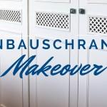 Makeover: So wird dein alter Einbauschrank zum Schmuckstück!