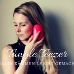 Tangle Teezer: Haare kämmen leicht gemacht