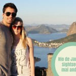 Urlaub in Rio de Janeiro: Sightseeing mal anders (Teil I)