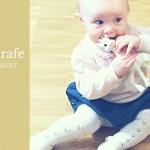 Sophie, die Giraffe: süßer Geschenk-Klassiker zur Geburt