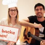 Kindermusik: Backe, backe Kuchen!
