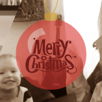 Ein kleiner Weihnachtsgruß von uns