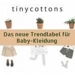 Tinycottons: Das Trendlabel für Baby-Kleidung aus Barcelona