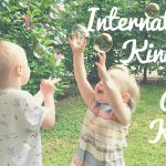 Internationaler Kindertag: An alle Kinder!