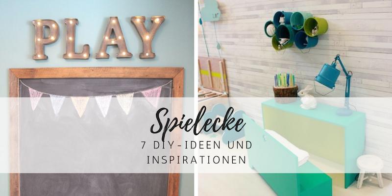 inspiration 7 praktische ideen f r eine spielecke style pray love. Black Bedroom Furniture Sets. Home Design Ideas