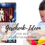Kleine Geschenkideen für den Adventskalender