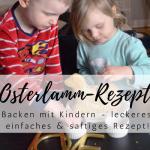 Leckeres und saftiges Osterlamm-Rezept