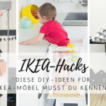 12 coole IKEA-Hacks fürs Kinderzimmer
