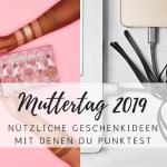 Geschenkideen zum Muttertag 2019: Diese Geschenke sind wirklich nützlich!