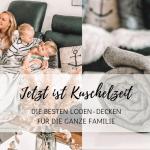 Jetzt ist Kuschelzeit: die besten Loden-Decken für die ganze Familie