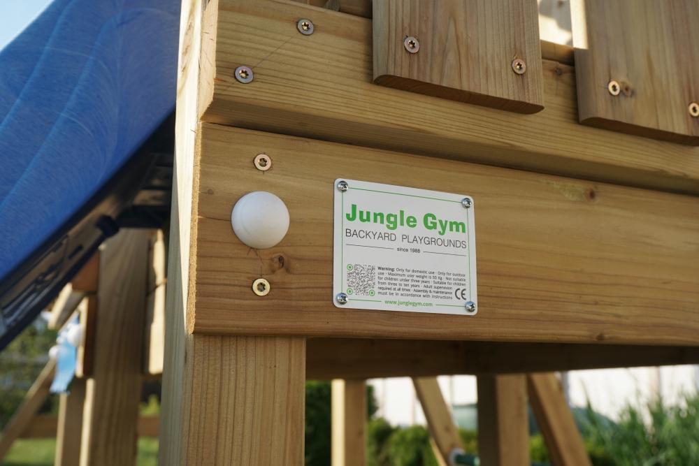 Jungle Gym Klettergerüst